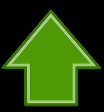 arrow-green-up